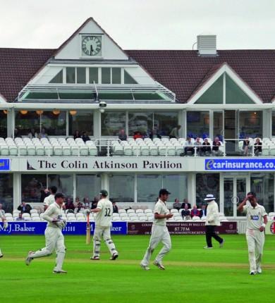 Durham County Cricket Club - Wedding Venue