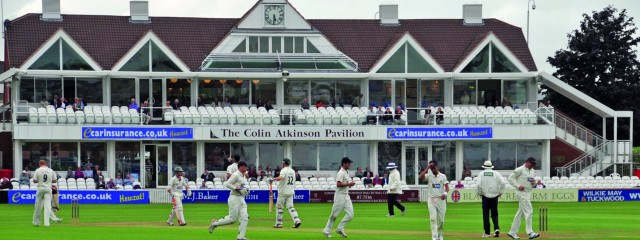 Durham County Cricket Club - Wedding Venue