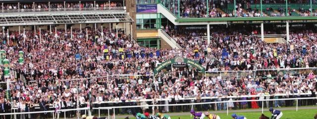 Newcastle Racecourse Wedding Venue