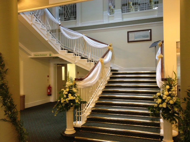 Newcastle Racecourse Wedding Venues North East