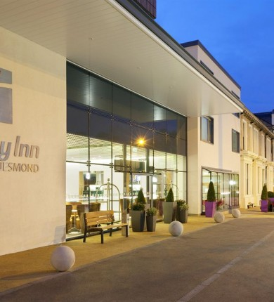Holiday Inn Jesmond Newcastle