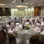 Cheviot Suite - Wedding Newcastle Gosforth Park