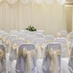 Cheviot Suite - Wedding Ceremony in Newcastle