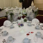Ridley - Holiday Inn Newcastle Gosforth Park Wedding