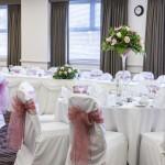 Ridley - Holiday Inn Newcastle Gosforth Park Wedding Reception