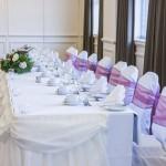 Ridley - Holiday Inn Newcastle Gosforth Park Wedding Venue