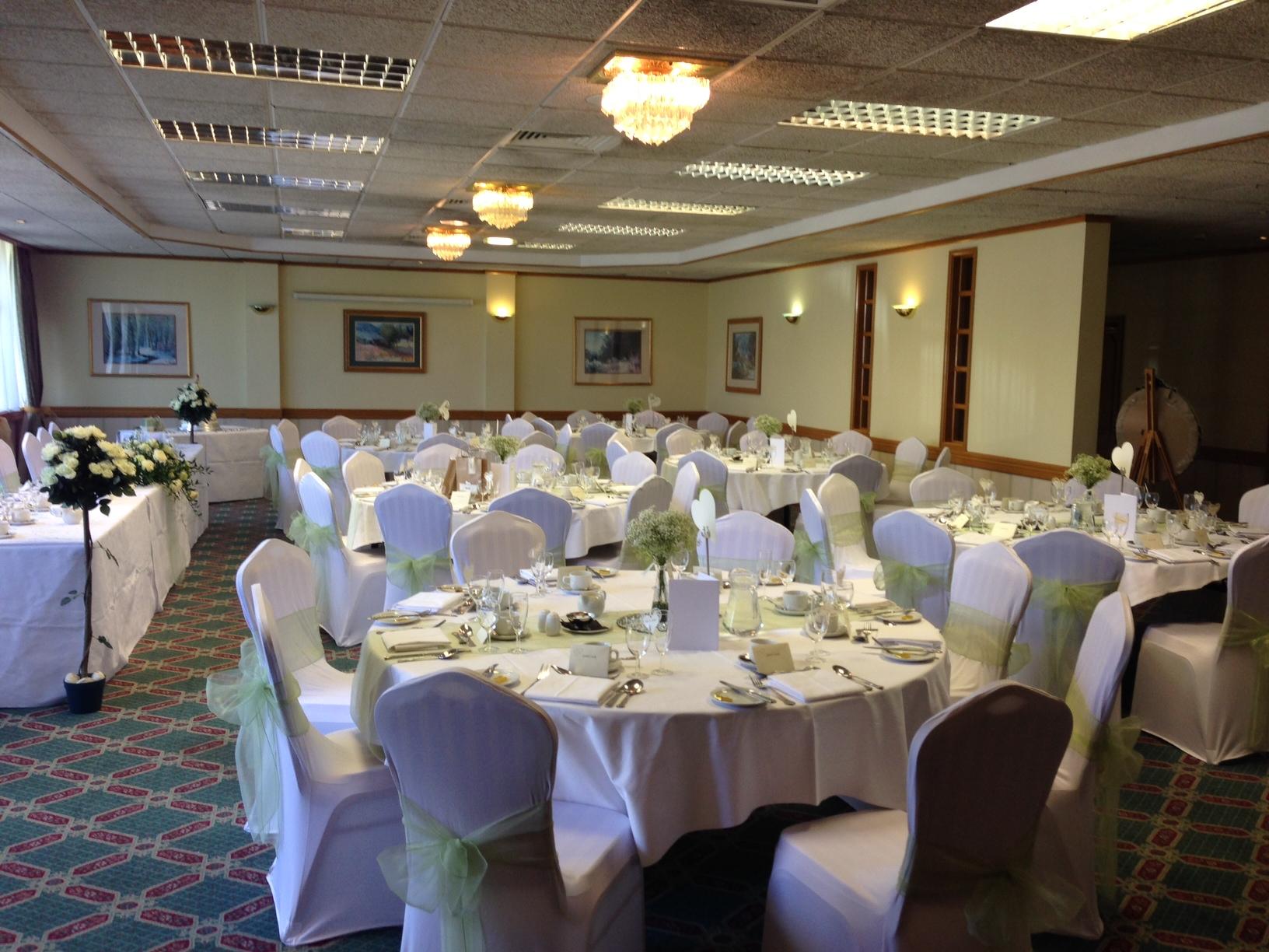Wedding Reception Venues North East : Britannia hotel newcastle airport wedding venues north east