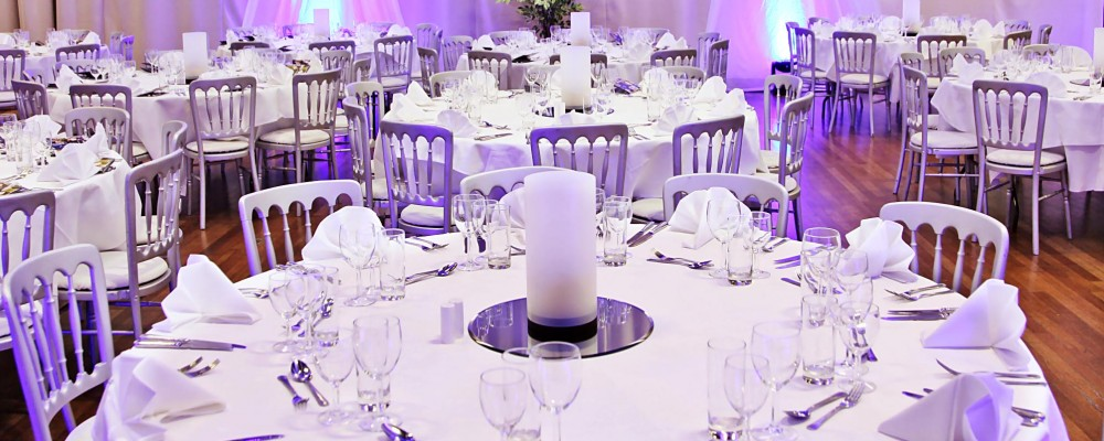 Event northumbria wedding venues north east for Unique wedding venues north east
