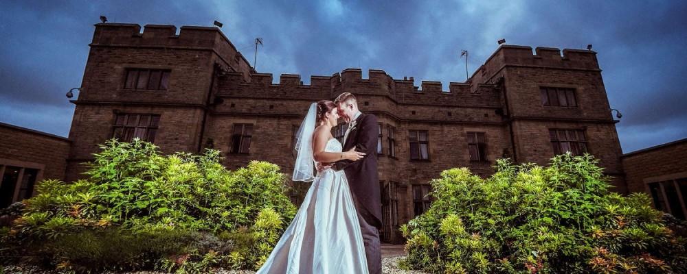 Wedding Venues North East