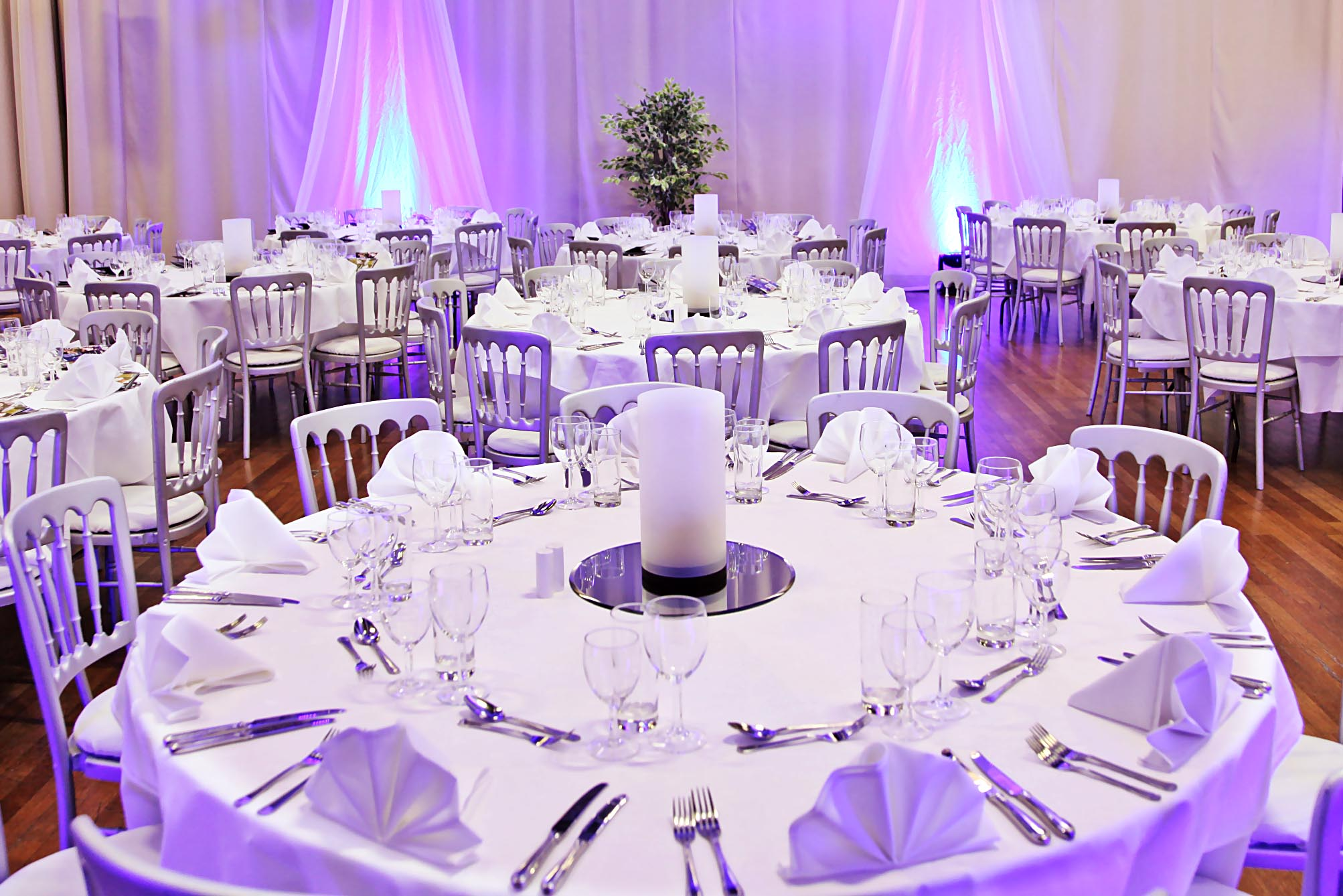 weddings and events venues